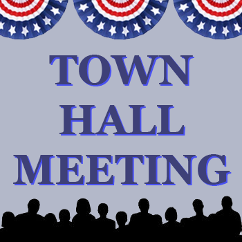 Town Hall Meeting Clip Art Pictures to Pin on Pinterest ...