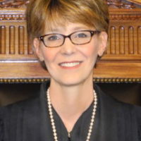 justice mary