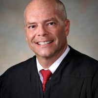 Judge Craig Baldwin