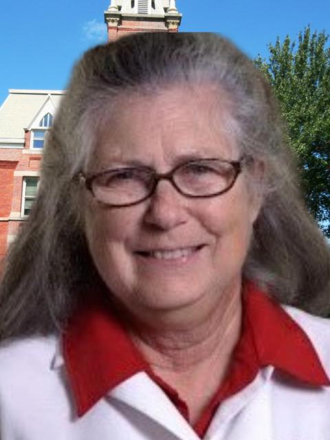 Dr. Pamela Lancaster