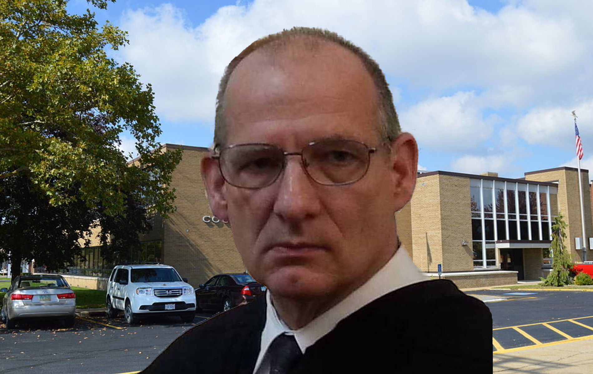 david schroeder ashtabula county court of common plese judge