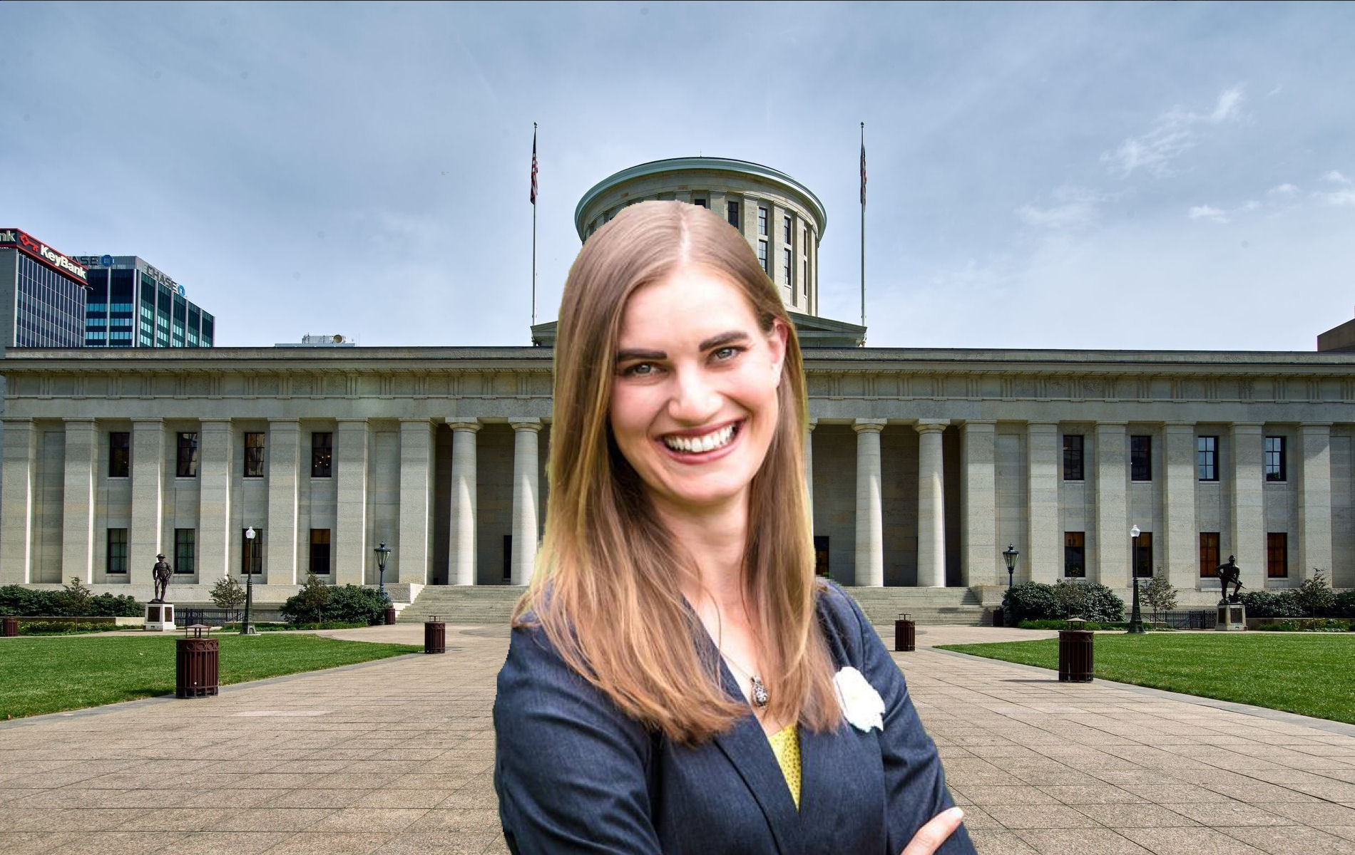 sarah fowler for state representative in ohio 99th district