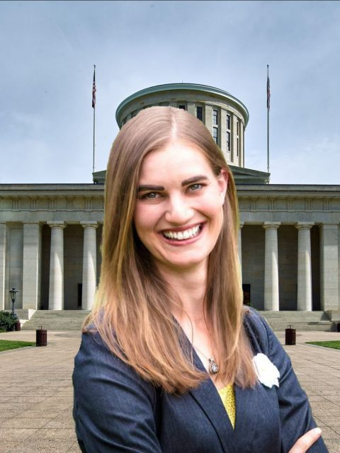 Sarah Fowler for Ohio State Representative in the 99th District